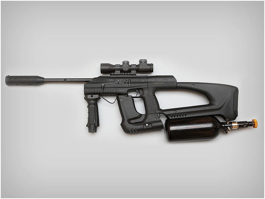 МР-661К «DROZD»