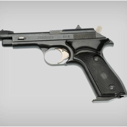 Пистолет «Марго»