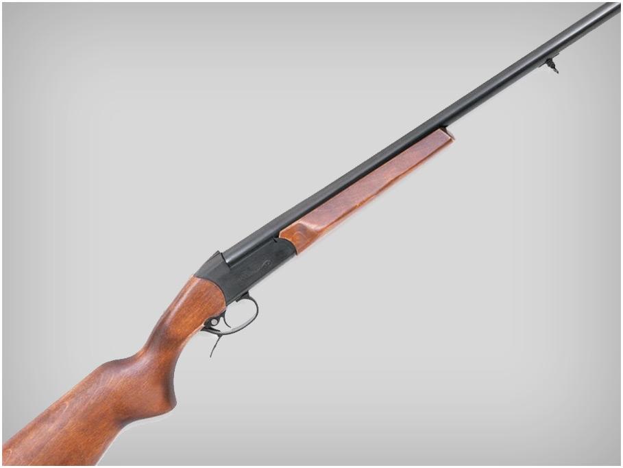 Одноствольное ружье МР-18М-М