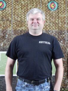 Касаев
